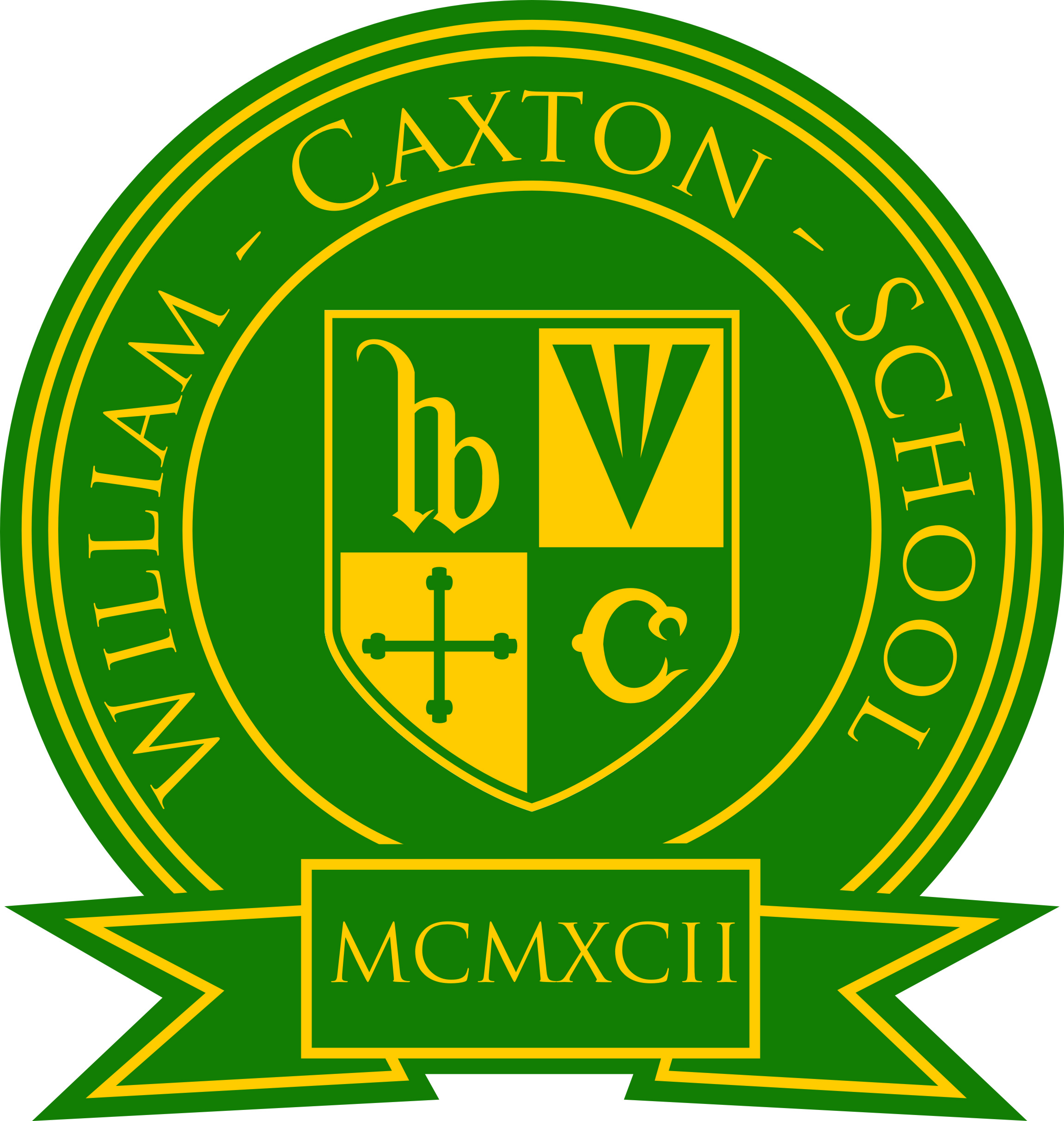 Escuela William Caxton
